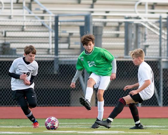 2020 Boys Soccer Championship