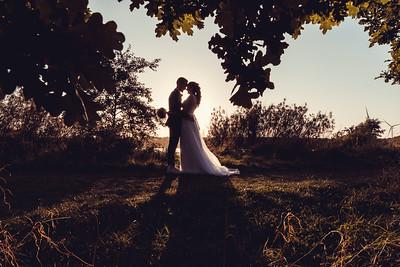 Wedding - Jackson