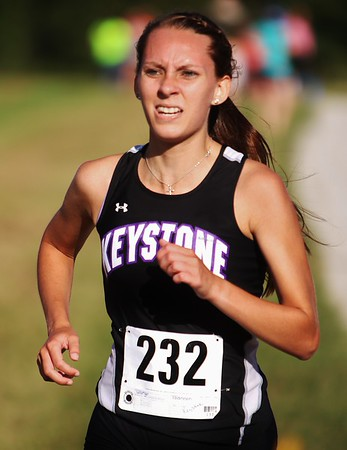 2015 Keystone Cross Country Icebreaker