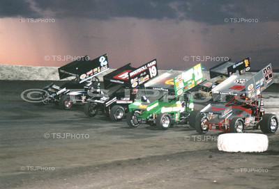 1999 Red River Valley Speedway