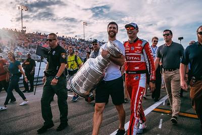 IndyCar - Worldwide Technology Raceway