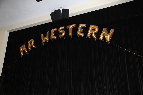 Mr. Western 2018