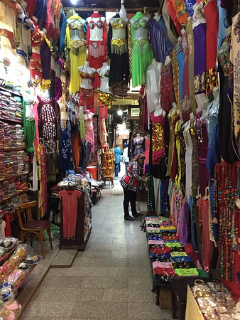 Jim Zuckerman Egypt Trip 2017