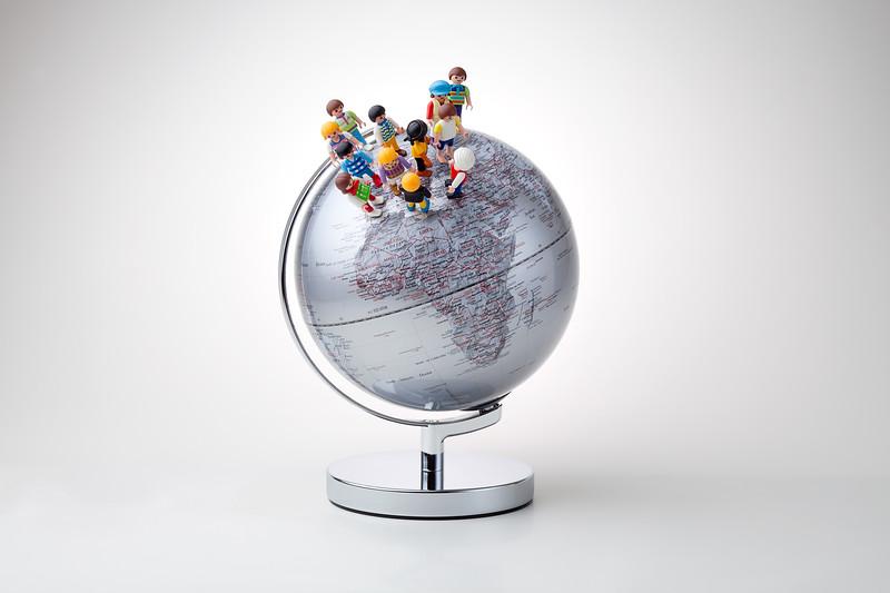 Suva - Globus