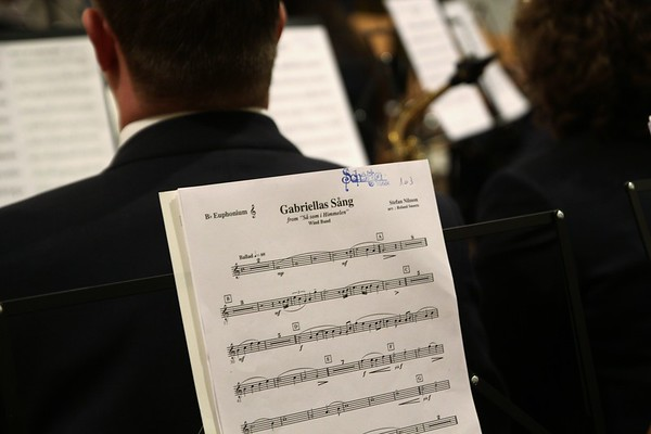 Journée de l'Harmonie