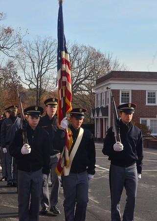 Wayne Veterans Day Parade