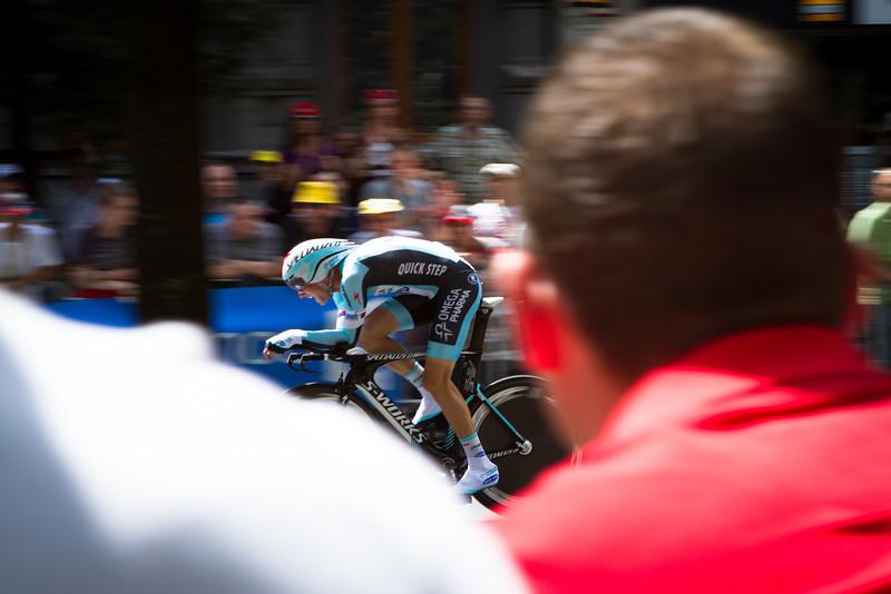 Martin Velits (Svk) Omega Pharma-Quickstep