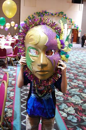 Mardi Gras Galveston 2012