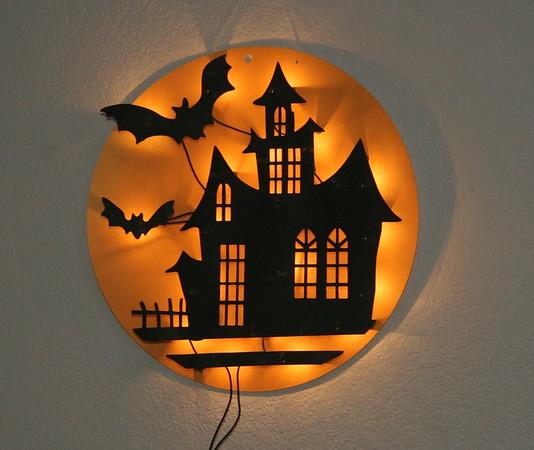 2012 - 10-27 Krewe of Centaur Halloween Party