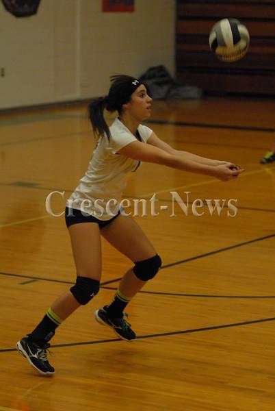 09-17-13 Sports Fairview @ Tinora VB