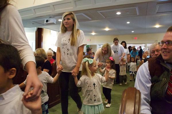 Kids Choir 2 17 16