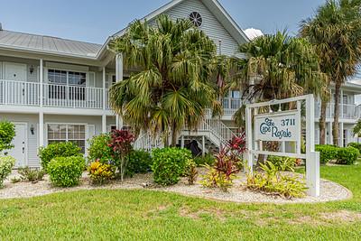 3711 Del Prado Blvd. S. #8, Cape Coral, Fl.