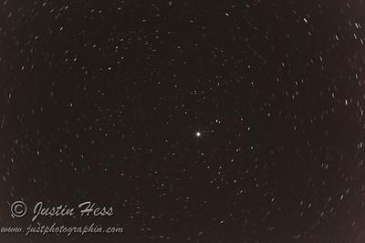 Night Sky 08-12-2018