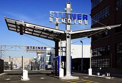 STEINER STUDIOS