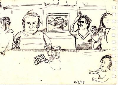 ill drawings