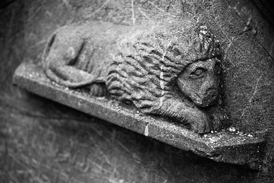 Mořina jewish cementery 2011