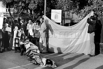 Exilio argentino en Mexico