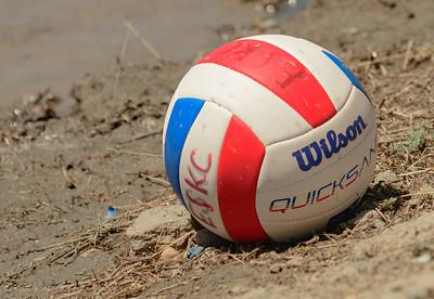 Mud Volleyball 2018