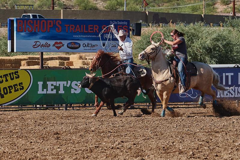 Rancho Rio Kick-Off 11/4/17