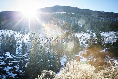 Wyoming trip-Sawyer
