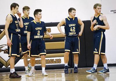 Basketball 2015-16
