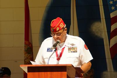 POW/MIA Remembrance Day 2013