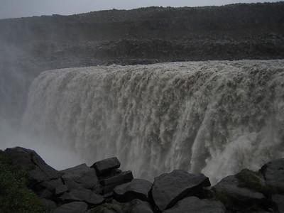 Selfoss, Dettifoss, Húsavík, Akureyri, Glaumbær