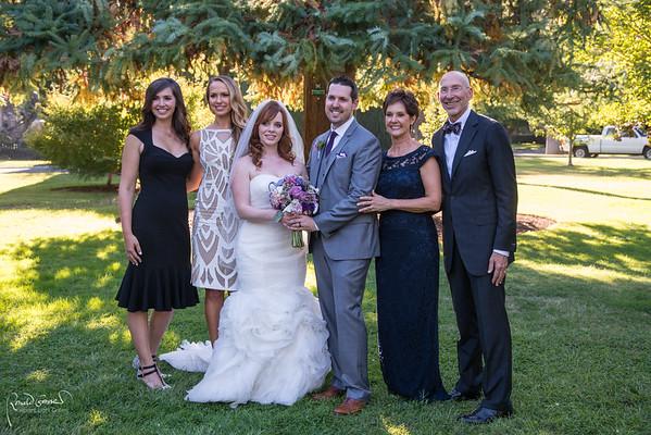 Wedding - Alison & Zach