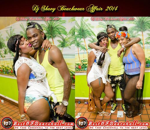 7-25-2014-BRONX-DJ Shavy Beachwear Affair 2014