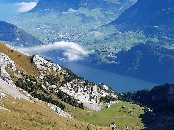 Switzerland Land Tour