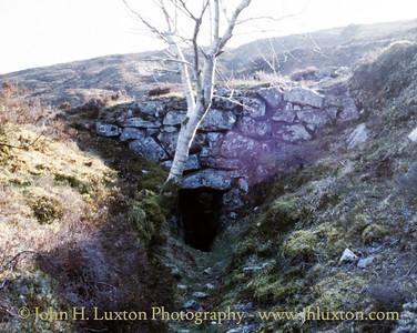 Birch Tor and Vitifer Mine, Devon