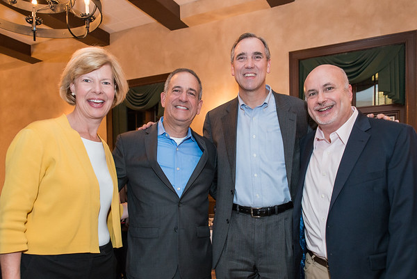 Russ & Sen. Jeff Merkley