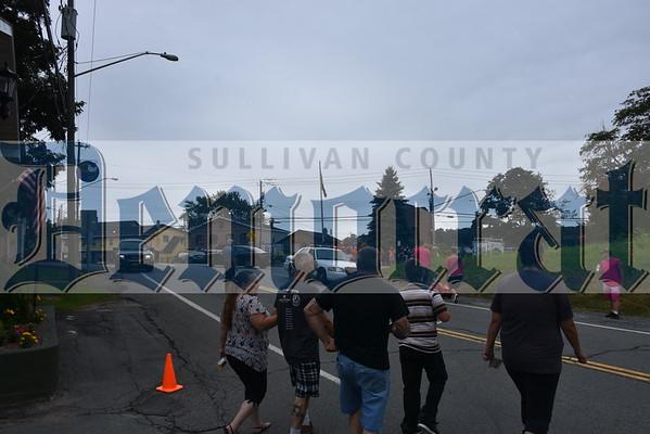 Anti-Suicide Walk