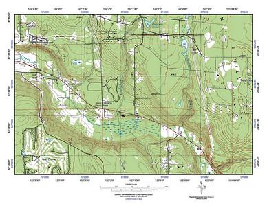 TLCF TEPS Planning Maps & Images