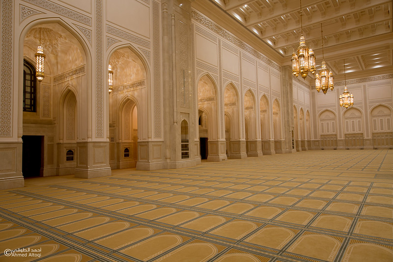 Sultan Qaboos mosqe - Nizwa (84).jpg