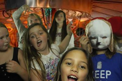 Allison's Party