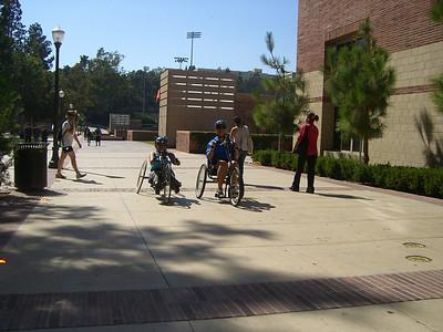Cycling 8-31-07