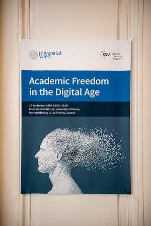Academic Freedom in a Digital World