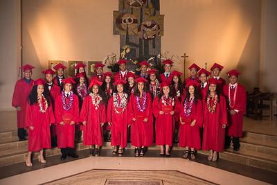 SFR Graduation 2016