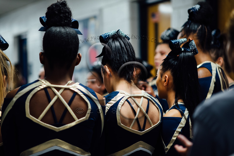 HHS Cheer Comp 2/10/19