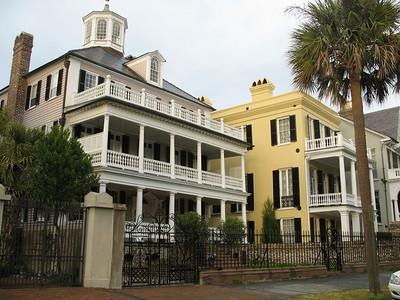 Historic Communities