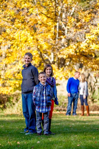 Schrank | Family