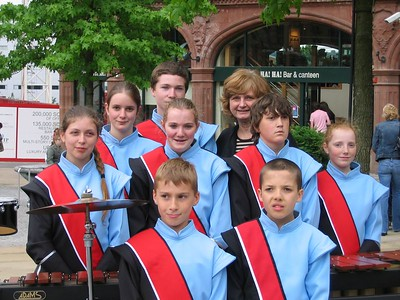 City Centre Tour - June 28 2005