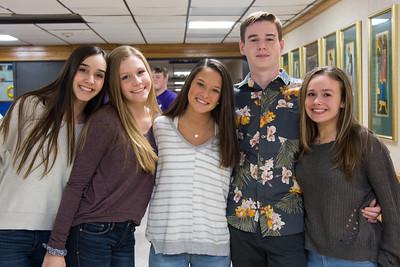 Sophomore Dance – November 8, 2017