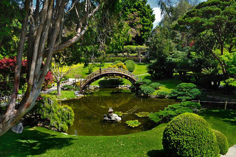 HL-Japanese Garden