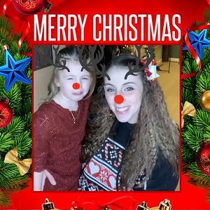 Annual Christmas Eve