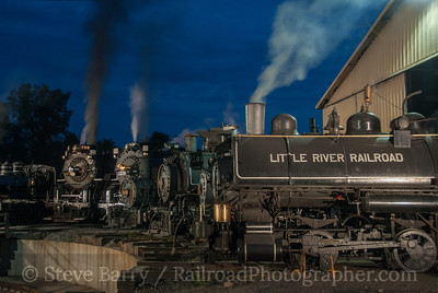 Steam Railroading Institute Owosso, Michigan June 21, 2014