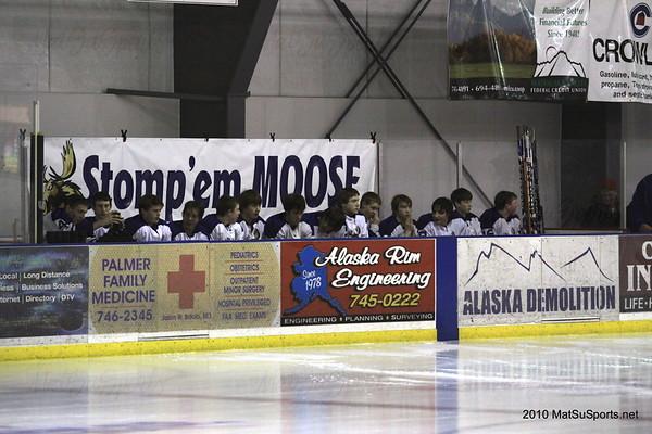 Palmer vs. Wasilla 1-29-2010