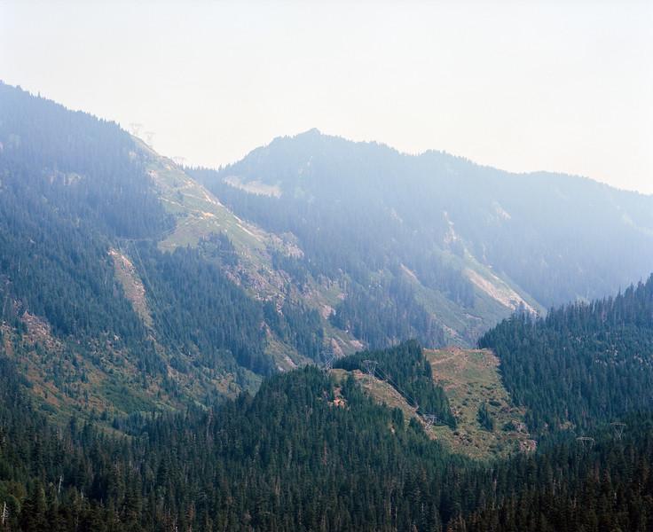 Far Ridge from Windy Point