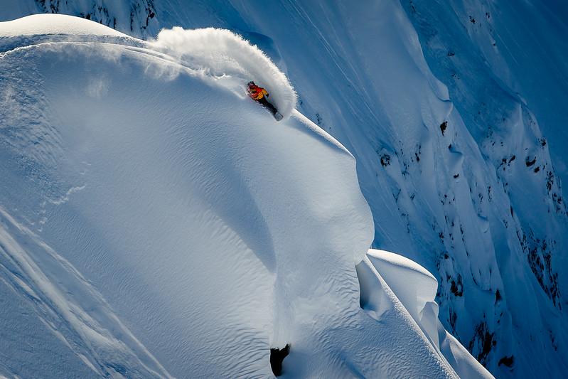 Austin Smith - Haines, AK